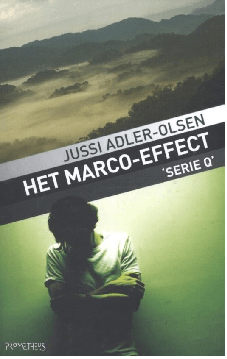 Book Cover: Het Marco-effect