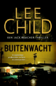 Buitenwacht door Lee Child