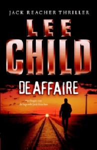 Book Cover: De affaire