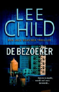 De bezoeker door Lee Child