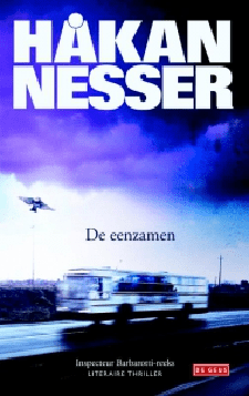 Book Cover: De eenzamen