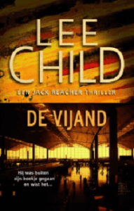 De vijand door Lee Child