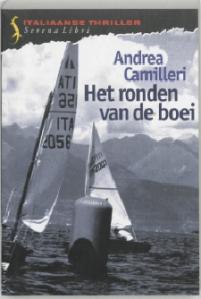Book Cover: Het ronden van de boei