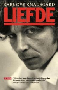 Book Cover: Liefde