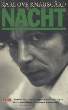 Book Cover: Nacht