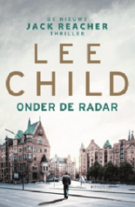 Onder de radar door Lee Child