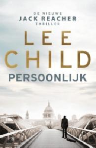 Book Cover: Persoonlijk