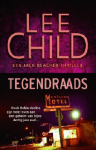Tegendraads door Lee Child