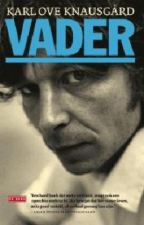 Cover van Vader door Karl Ove Knausgard