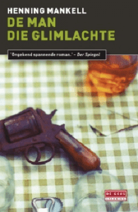 Book Cover: 4 De man die glimlachte