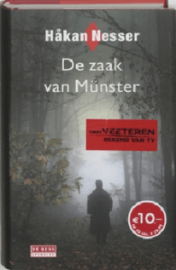 Book Cover: De zaak van Munster