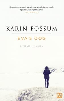 Book Cover: 1 Eva's oog