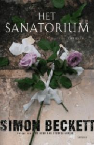 Book Cover: Het sanatorium