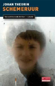 Book Cover: 1 Schemeruur
