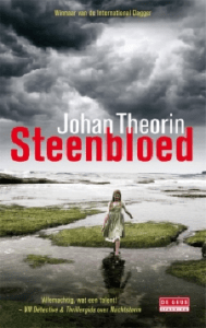 Book Cover: 3 Steenbloed