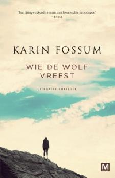 Book Cover: 3 Wie de wolf vreest