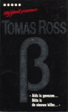 Boek Cover Beta