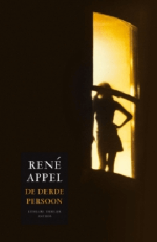 Book Cover: De derde persoon