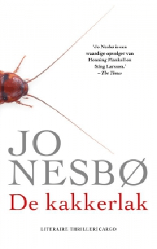 Book Cover: 2 De kakkerlak