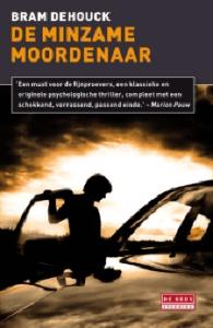 Book Cover: De minzame moordenaar