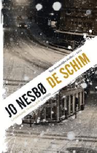 Boek Cover 9 De schim