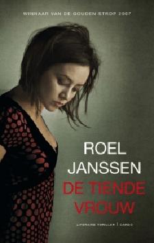 Book Cover: De tiende vrouw