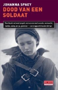 Book Cover: Dood van een soldaat