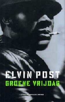 Book Cover: Groene vrijdag