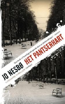 Book Cover: 8 Het pantserhart