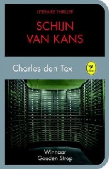 Boek Cover Schijn van kans