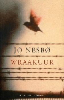 Boek Cover 3 Wraakuur (De roodborst)