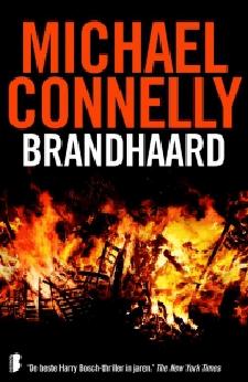 Boek Cover CMC 19 Brandhaard