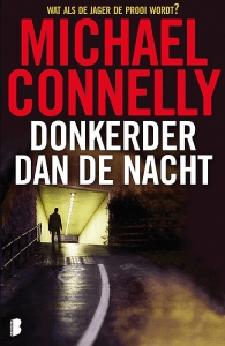 Book Cover: CMC 7 Donkerder dan de nacht