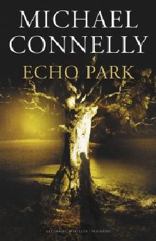 Boek Cover CMC 12 Echo Park