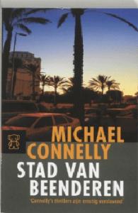 Book Cover: CMC 8 Stad van beenderen