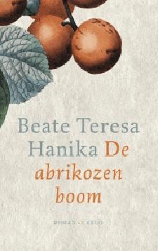 De abrikozenboom Boek omslag