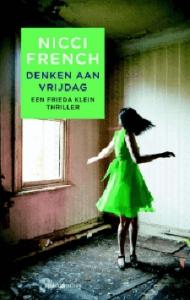 Boek Cover CNF 5 Denken aan vrijdag