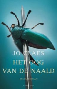 Book Cover: CJC 4 Het oog van de naald