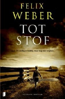 Book Cover: Tot stof