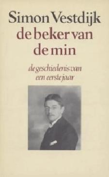 Book Cover: LSV 5 De beker van de min