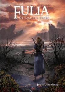 Boek Cover FJU 2 De laatste tocht