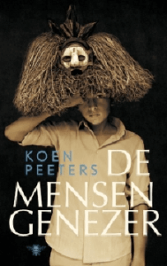 Book Cover: De mensengenezer