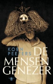 Book Cover: De mensengenezer