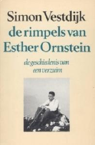 Book Cover: LSV 7 De rimpels van Esther Ornstein