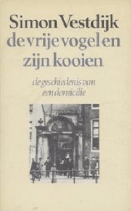 Book Cover: LSV 6 De vrije vogel en zijn kooien