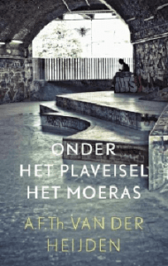 Book Cover: Onder het plaveisel het moeras