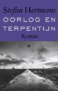 Book Cover: Oorlog en terpentijn