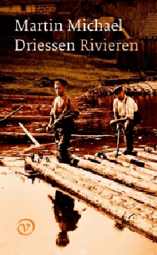 Book Cover: Rivieren