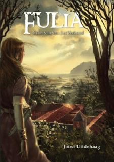 Book Cover: FJU 1 Scherven van het verbond