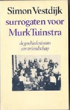 Book Cover: LSV 2 Surrogaten voor Murk Tuinstra